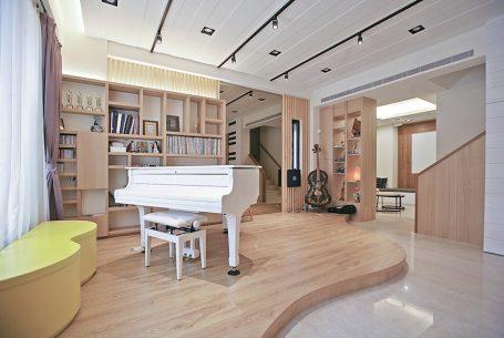 晴山A11 小提琴教室